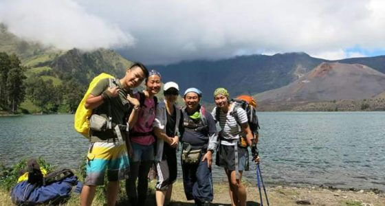 3-Days-2-Night-Trek-Rinjani